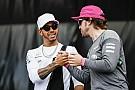 Alonso, Hamilton'ın Vettel'i yenmesinden memnun olacak!