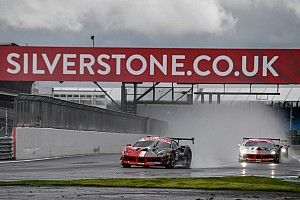 A Silverstone vincono Hladik, Nussbaumer, Grossmann e Froggatt