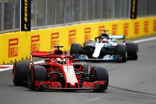 """Vettel: """"Sono contento di averci provato, ora è facile parlare"""""""