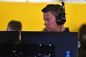 Budkowski hace su primera aparición con Renault tras su polémico fichaje