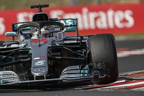 Formel 1 2018: Aktueller WM-Stand nach dem 12. Rennen in Budapest
