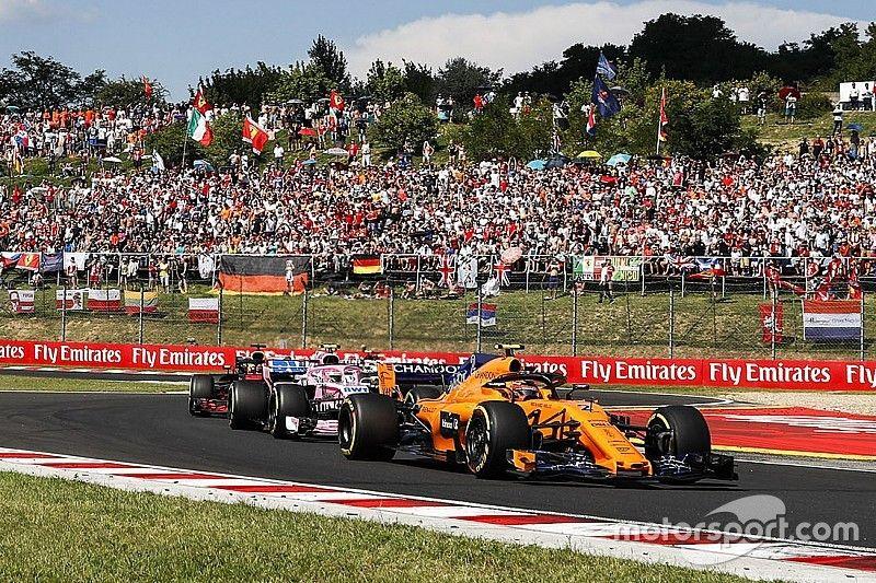 IndyCar pone sus ojos en pilotos de F1 sin asiento