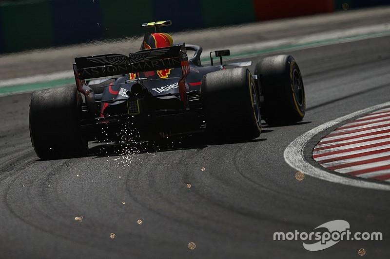 Verstappen nagyon csalódott, és még az FIA is behívta: 3 helyes rajtbüntetés?