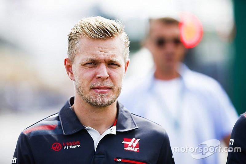 """Rivals """"bitching"""" to undermine Magnussen have failed - Steiner"""