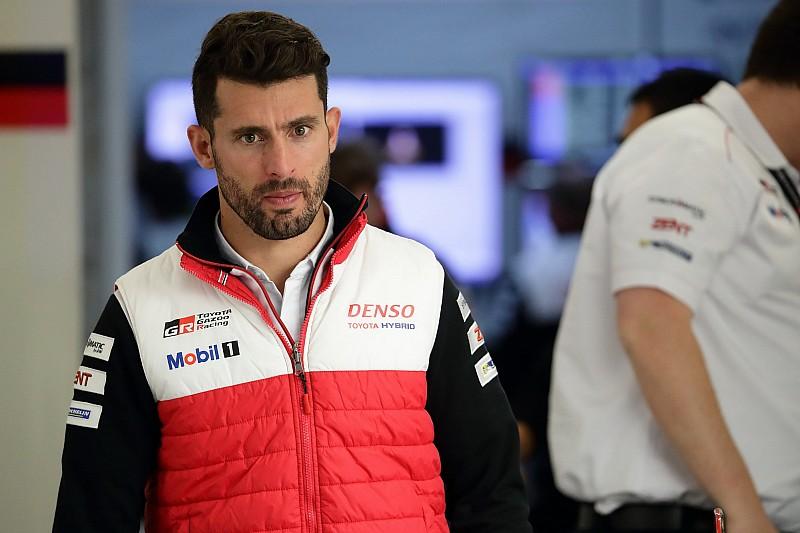 José Maria Lopez: Büszke vagyok rá, hogy Alonso is a Toyotával versenyez