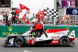 Galería: la exitosa aventura de Fernando Alonso en el WEC