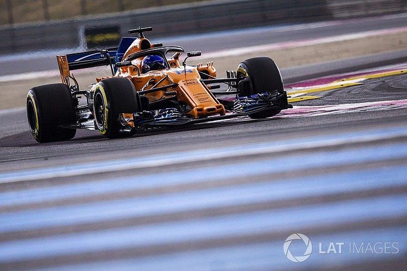 """Após cair no Q1, Alonso garante que faz """"todo o possível"""""""