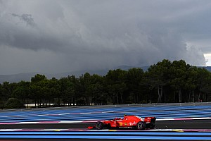Live: Follow French GP qualifying as it happens