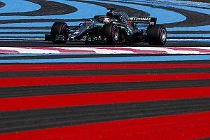 【動画】F1第8戦フランスGP予選ハイライト
