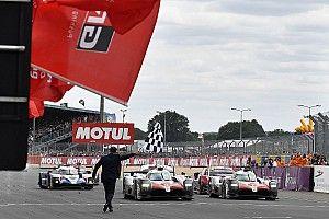 """Vasselon: """"Questa vittoria a Le Mans è un sollievo. Ora vogliamo aprire un ciclo di successi alla 24 Ore!"""""""