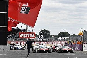 """WEC must """"wake up"""" after Toyota Le Mans rout – Lotterer"""