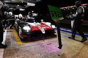 Le Mans 24h: Alonso bid derailed by Buemi's speeding penalty