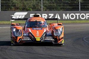 G-Drive Racing провела тесты в Себринге