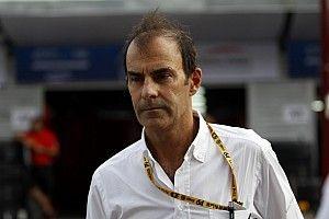 """Pirroévoque les """"insultes"""" et la """"blessure"""" après l'affaire Vettel"""