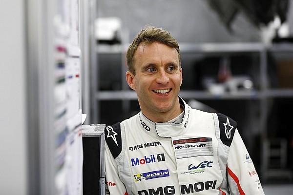 Bernhard e Rast sono le ultime aggiunte alla Race of Champions 2018