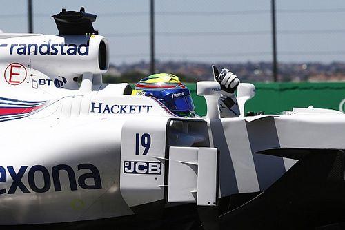 """La colonna di Massa: """"Per salvare il GP serve un pilota brasiliano"""""""