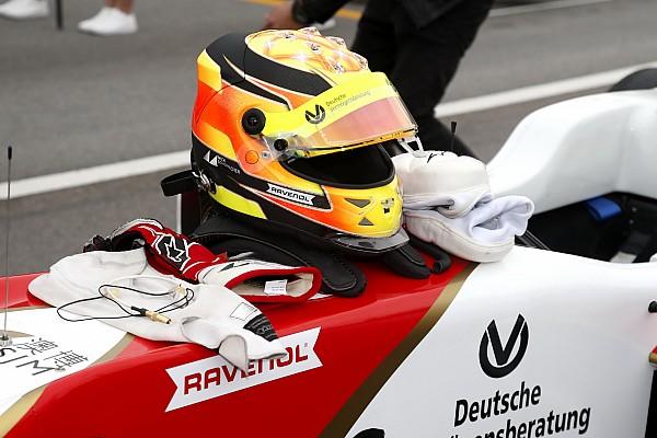 Formel-3-EM News Nächster Angriff: Mick Schumacher bleibt in Formel-3-EM