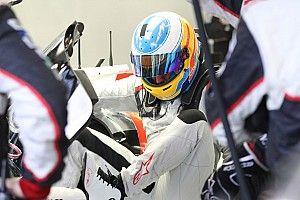 Alonso cicipi Toyota LMP1 spek 2018