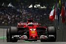 Ferrari ще не втратила шансів побити одне досягнення у 2017-му