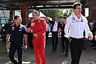 "Wolff nega ""oportunismo"" na batalha de regras da F1"