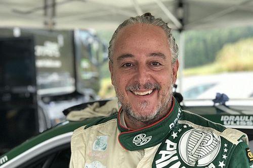 Nobre torna a correre dopo aver salvato il... Palmeiras!