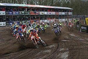 Vídeos: así fue el MXGP de Valkenswaard con Prado en el podio