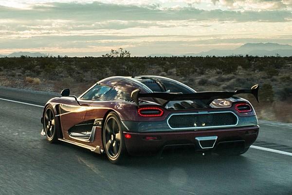 OTOMOBİL Son dakika Formula 1 Araçlarından Daha Hızlı 7 Süper Otomobil