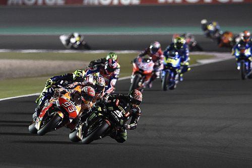 Starttijd MotoGP-race Qatar wordt niet gewijzigd
