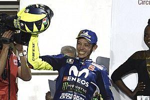 """Biaggi: """"Valentino ha sido heroico por renovar hasta los 41 años"""""""