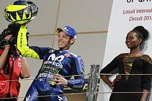 GALERÍA: lo mejor del GP de Qatar en 20 imágenes