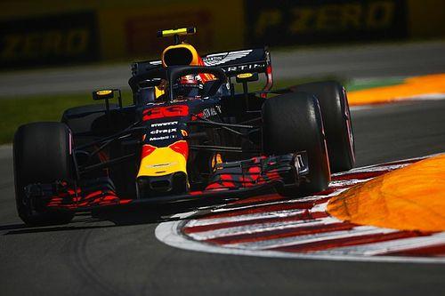 Canadian GP: Verstappen leads Hamilton in FP1
