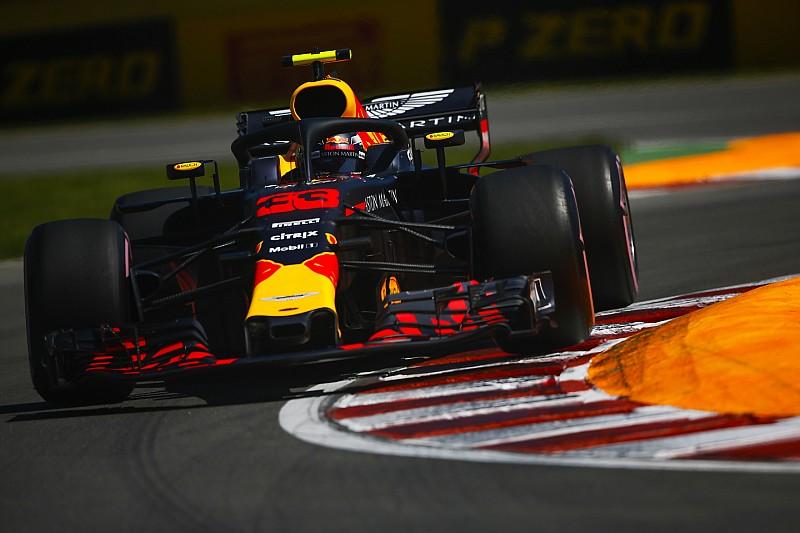 Motor-Updates: Neuer Renault-Motor auch für Red-Bull-Fahrer