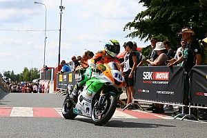 Brno World Supersport: Cluzel scores NRT's third win