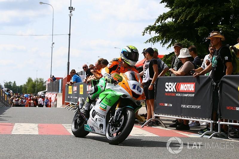 Brno World Supersport: Cluzel scores NRT's third win