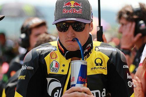 Miller, Repsol Honda'yı reddettiği söylentilerinin doğru olmadığını söyledi