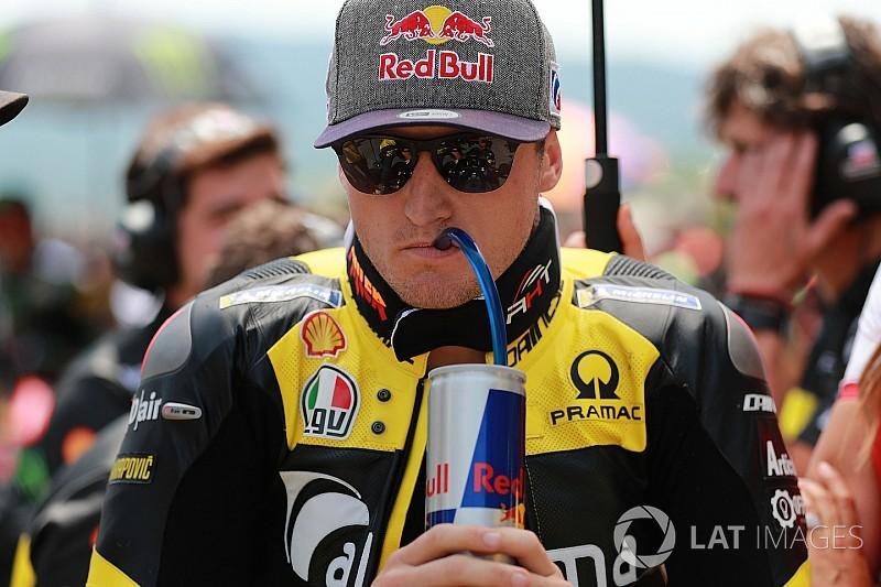 Miller denies Repsol Honda rejection rumours