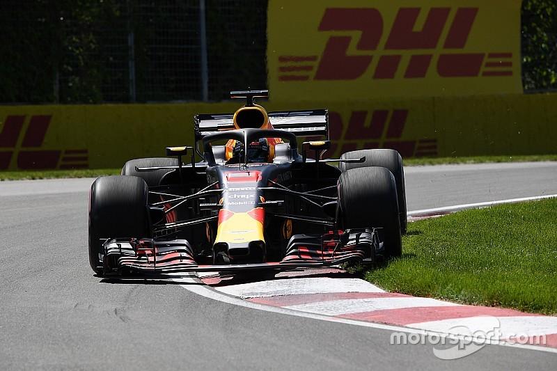 Ricciardo revela dificuldades com novo motor da Renault