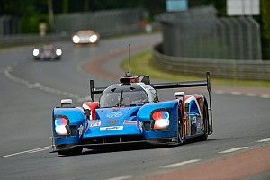 Button: SMP aiming to challenge Rebellion at Le Mans