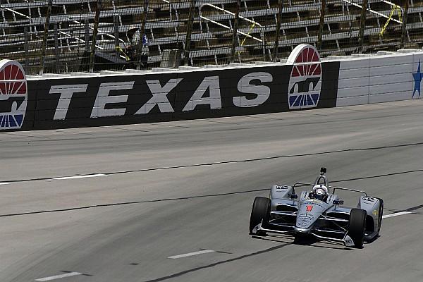 IndyCar Últimas notícias Newgarden é pole da Indy no Texas; Kanaan é 6º e Leist 19º
