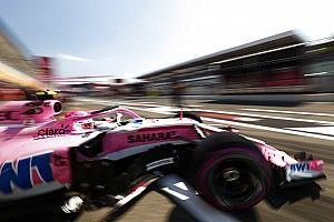 """Force India diz que terá investimento """"iminente"""""""
