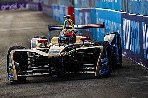 ePrix New York: Di Grassi menang, Vergne sudahi perlawanan Bird