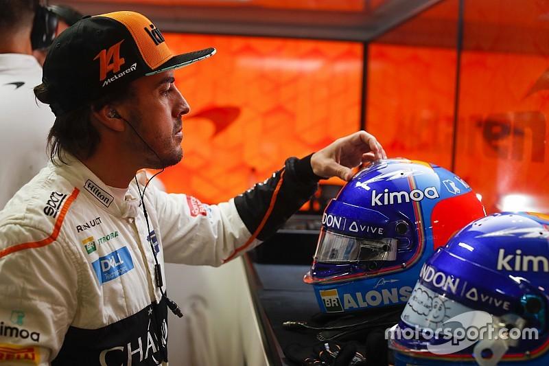Confira números e recordes da carreira de Alonso