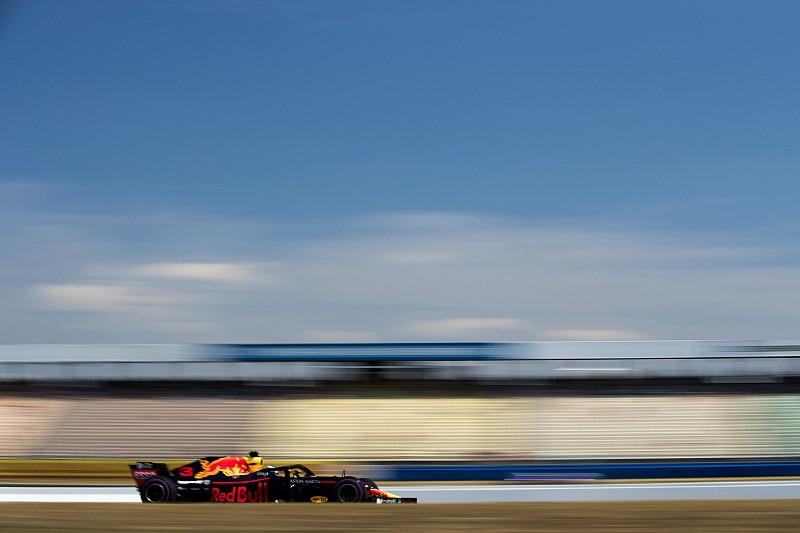 Verstappen teme a Ferrari y Mercedes; Ricciardo sueña con remontar