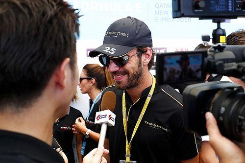 Jean-Eric Vergne a Formula E 2017-18-as bajnoka!