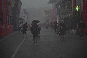 Pirelli: Дождевая гонка в Германии станет шагом в неизвестность