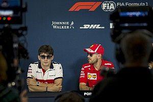 Vettel, 2019'da Leclerc'le iyi bir ilişkiye sahip olmayı umuyor