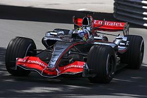 """Montoya: """"McLaren'da kalsaydım şampiyon olurdum"""""""