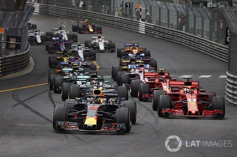 5 conclusies die we kunnen trekken na de Grand Prix van Monaco