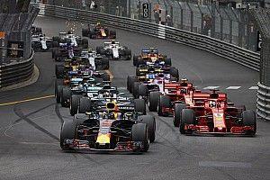 Neue Formel-1-Regeln: Plant Liberty doch Qualfying-Rennen?