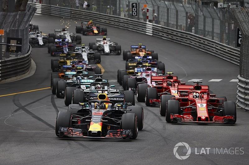 Brawn: Monaco'da F1 aksiyonu beklemek saflık olurdu